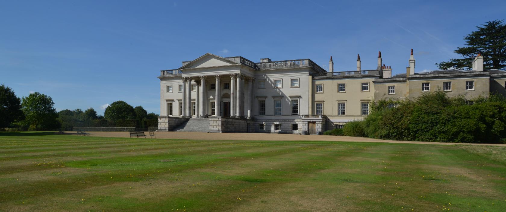 Gorhambury House, St Albans