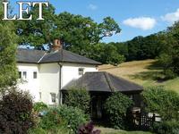 Stud Cottage, Gorhambury Estate